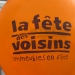 Fête des Voisins 2015