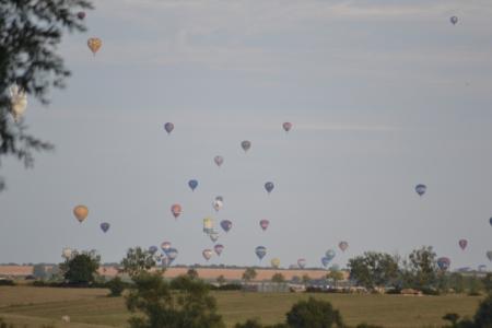 Mondial Air Ballon 2015